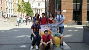 London Summer Camp 2014