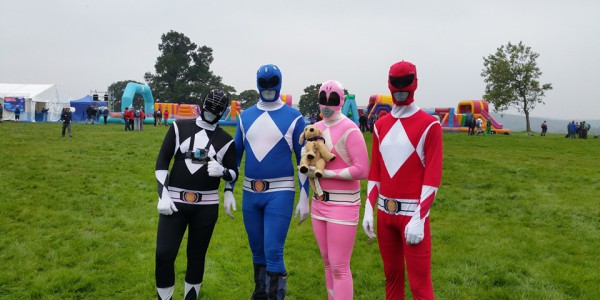 The Manc Rangers